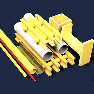 China Frp Profile Manufacturer Supplier Factory